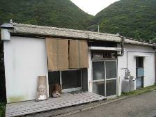 yakushima_issoucafedoor.JPG